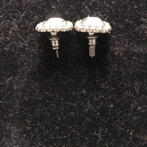 Charming Charlie Jewelry - Silver Studs